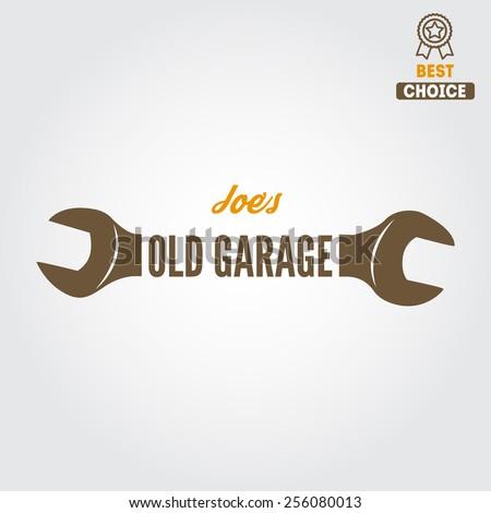 Car Repair Logo Ideas
