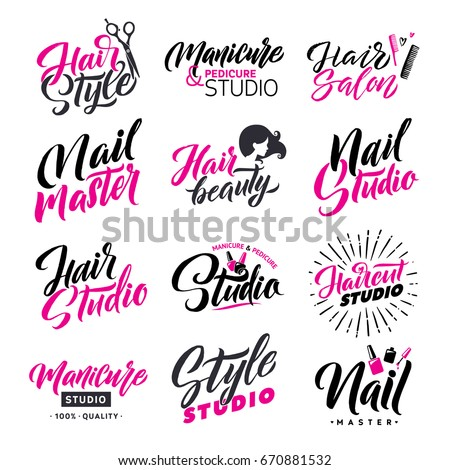Hair Stylist Free Vector Download 3 Free Vector Graphic