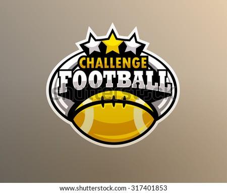 logo college american football
