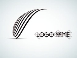 Logo design. Vector illustration.