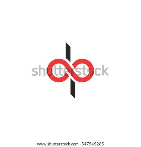 logo dp idea letters