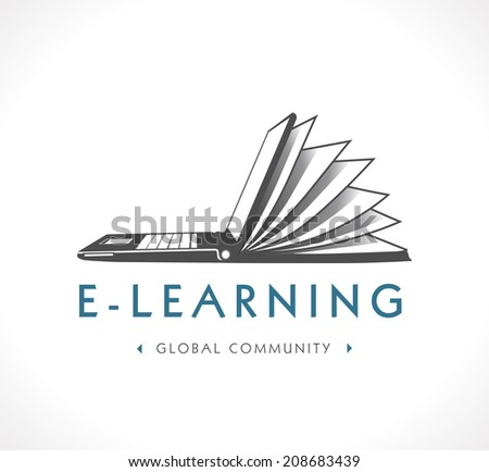 Logo - e-learning