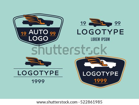 logo for firms engaged in auto
