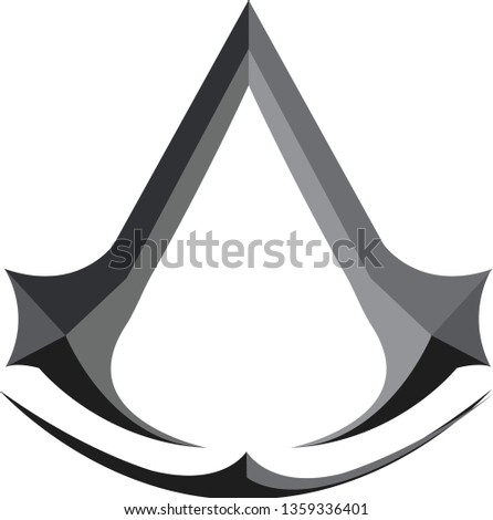logo of assassin creed