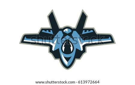 logo of the fighter