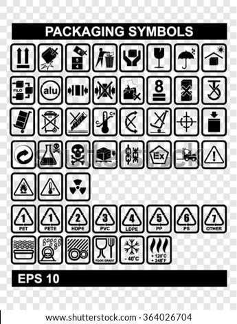 logo,sticker, packaging vector