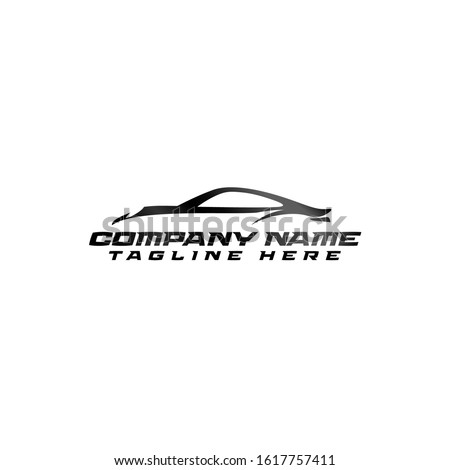 logo templates about automotive