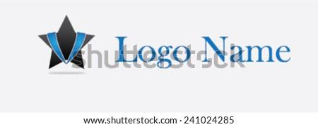 Logo vector #241024285