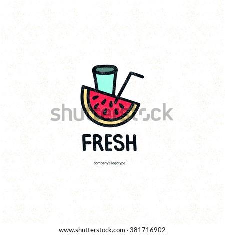 logotype the brand name