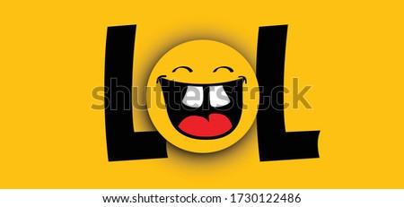 lol laughing haha happy world