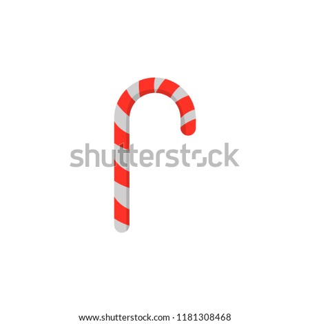 lollipop icon. Element of colored Christmas holiday icon for mobile concept and web apps. Thin line lollipop icon can be used for web and mobile Stockfoto ©