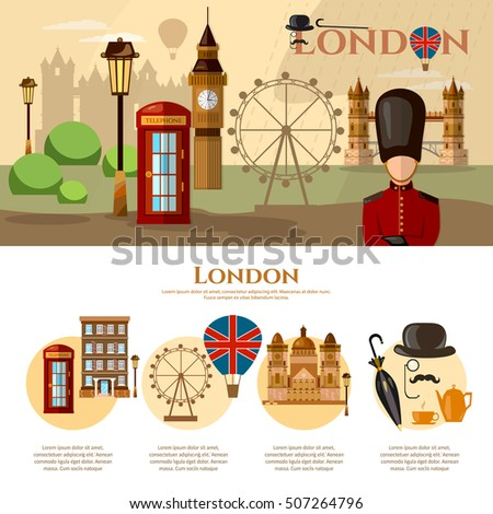 london banner united kingdom