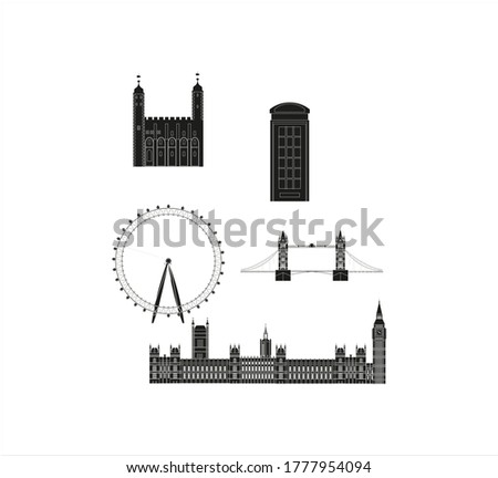 london city of london buildings