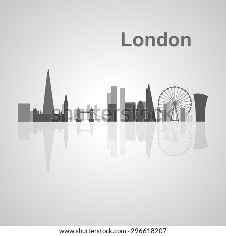 london skyline  for your design
