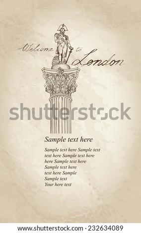 london symbol vintage...