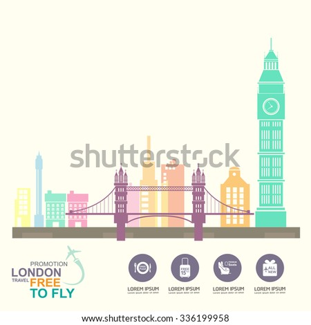 london travel free to fly