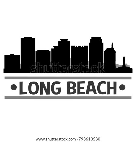 long beach california usa usa