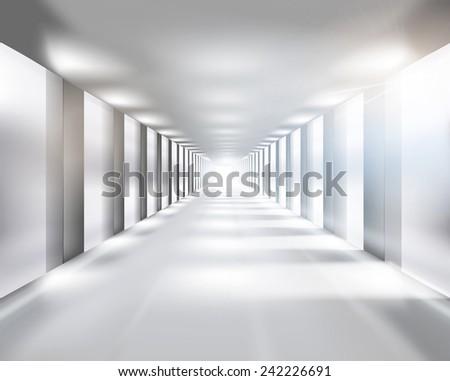 long passage vector