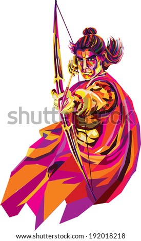 lord rama   he s the seventh