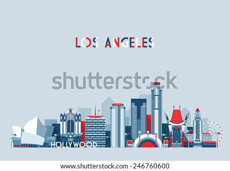 los angeles  united states