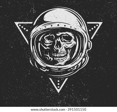 lost in space dead astronaut