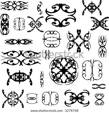 spirit tattoo,female celtic tattoo,female silhouette tattoo patterns