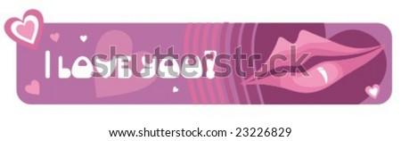 love - Shutterstock ID 23226829