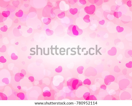 pink haerts