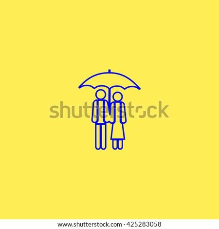 love couple symbol