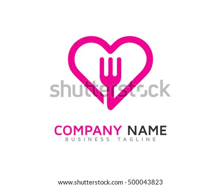 Lovely Heart Logos - Download Free Vector Art, Stock Graphics & Images DF77