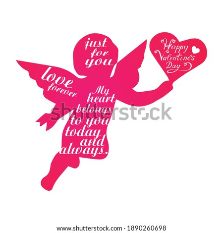 love forever just for you my