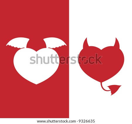 Love... good or evil