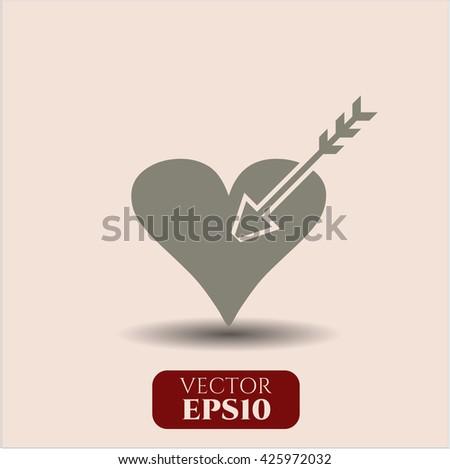 love icon  love icon vector