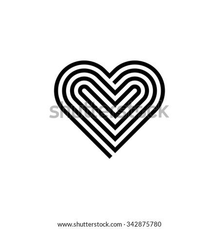 love logo vector template 342875780 shutterstock