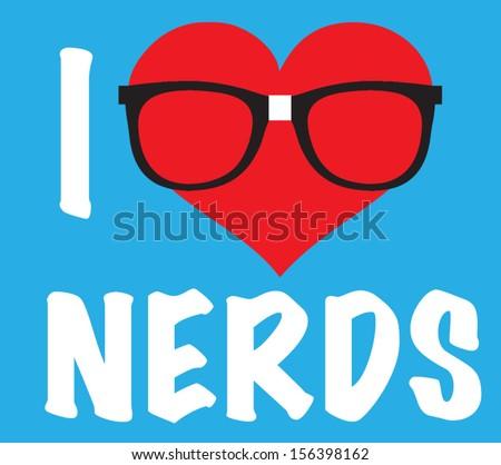 love nerds
