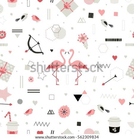 love valentine's day cute