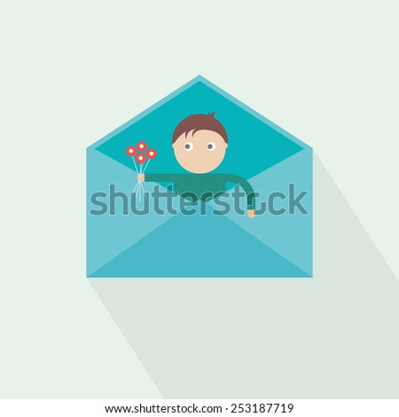 love you have got mail new