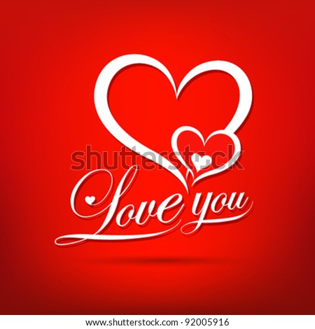 stock-vector-love-you-valentine-s-day-greeting-card-vector-illustration
