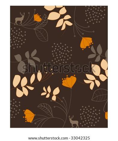 wildlife wallpaper. wildlife wallpaper design
