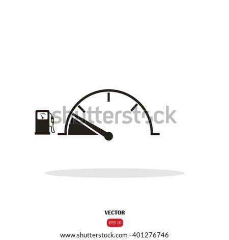Gas Gauge Free Vector Art - (61 Free Downloads)