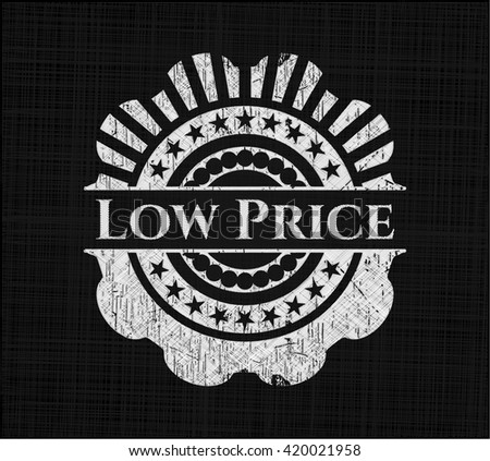 Low Price on blackboard