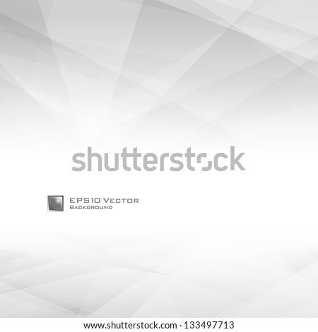 Lowpoly Background with copy-space - Shutterstock ID 133497713