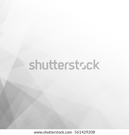 lowpoly trendy background with