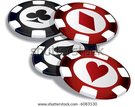 Lucky poker