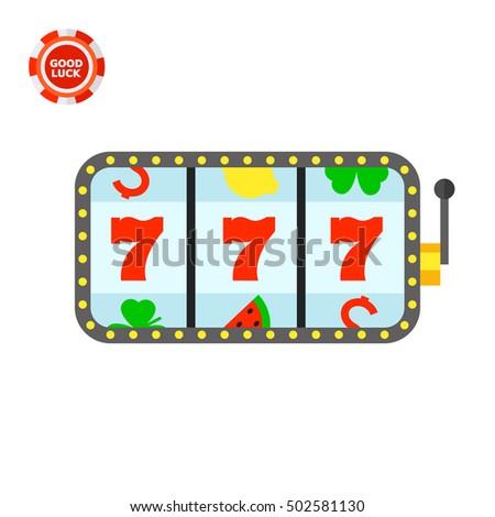 Lucky Seven Jackpot Icon
