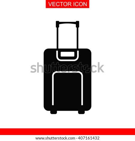 Luggage Icon.
