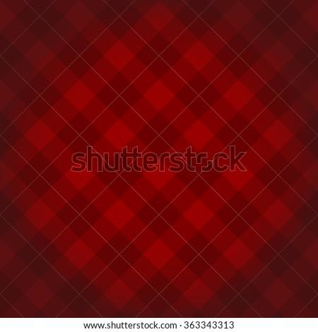 lumberjack checkered diagonal