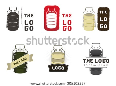 Lunch Box Logos