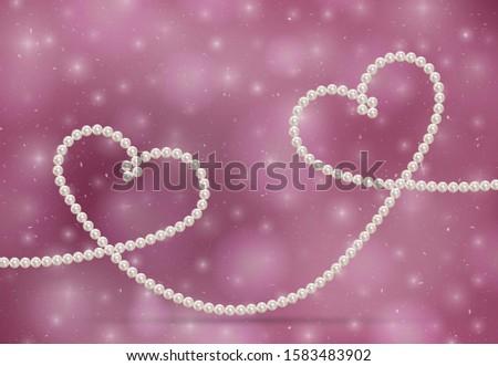 luxury accessories symbol love