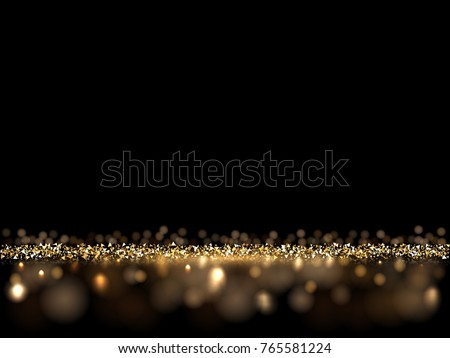 stock-vector-luxury-golden-glittering-dark-background-vector-vip-background-for-posters-banners-or-cards